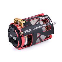 Surpass Hobby Rocket 540 V4S 8.5T 13.5T 17.5T 21.5T 25.5T Sensor Brushless Motor for Spec Stock Competition 1/10 1/12 F1 RC Car