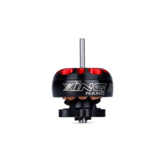 iFlight XING NANO X0802 FPV NextGen Motor XING 0802 22000KV Brushless Motor with 30mm Wire Plug for FPV Racing Drone Quadcopter