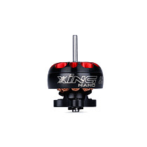 iFlight XING NANO X0802 FPV NextGen Motor XING 0802 22000KV Brushless Motor with 30mm Wire Plug for FPV Racing Drone Quadcopter