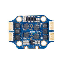 iFlight SucceX Micro 15A 2-4S 4-in-1 ESC Dshot600 Electroniac Speed Controller Mounting hole 16*16mm for FPV Racing Drone Quadcopter