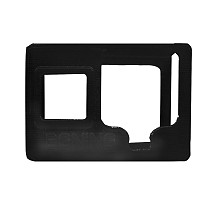 BGNING Camera Protective Cover Material TPU Anti-Aging Anti-Collision Wear-Resistant 3D Printed for Camera 8