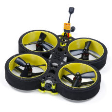 iFlight BumbleBee HD CineWhoop PNP BNF FPV Racing Drone with SucceX-A F4/40A BLHeli32 True AIO Board DJI Digital HD FPV Air Unit