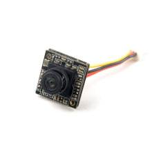 Happymodel Mobula6 Spare Parts Runcam Nano3 FPV Camera Nano 3 800TVL 2.1mm NTSC for Mobula 6 Mini FPV Indoor Racer