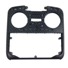 JMT Protective Shell Carbon Fiber RC Transmitter Front Panel High Quality for Jumper-XYZ T16 Series PLUS Pro Radio Controller TX