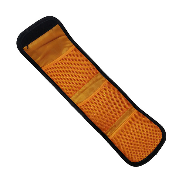 BGNing Camera Filter Storage Bag Lens Adapter Ring Cable Case Pouch Holder 3 6 Pockets for UV CPL FLD ND COLOR Lenses Protector
