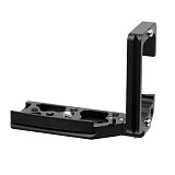 BGNing Quick Release Board For Canon EOSR for EOS-R Camera Adjustable L Plate Bracket Holder Tripod Mount Support for Canon EOSR
