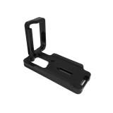 BGNing Vertical Quick Release L Plate for Canon 6D2 6dii 6d Mark II Camera Bracket Holder Mount Hand Grip Arca-swiss RRS Tripod