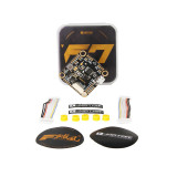 T-Motor F7 Flight Controller F722 5V/2A BEC STMF722RET6 MPU6000 30.5 x 30.5mm For FPV Racing RC Drone