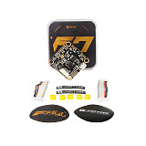 T-Motor F7 Flight Controller F722 5V/2A BEC STMF722RET6 MPU6000 30.5 x 30.5mm For FPV Racing RC Drone