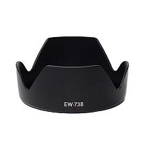 BGNING Lens Hood Protector Plastic for EW-73B EW-73D EW-78D EW-83M EW-83F EW-88 EW-60C EW-54 EW-53 for Canon Lens Camera Accessories