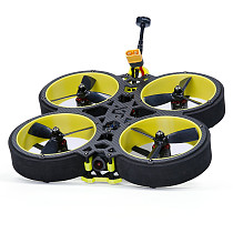 iFlight BumbleBee CineWhoop PNP / BNF HD Quadcopter with SucceX-E mini F4 FC 40A 4 in 1 ESC 500mW VTX XING 1507 4S Motor Caddx Ratel FPV Camera