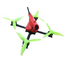 NameLessRC PowerStick 3-4S FPV Racing Drone inspired by KababFPV Amax motor 400mW VTX DVR 720P Recording
