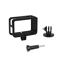 BGNING Action Camera Drop Protection Shell Frame ABS Material for DJI OSMO