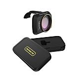 Sunnylife Camera Lens Filter For DJI Mavic Mini Drone Neutral Density Polar NDPL4 ND8 ND16 ND32 PL Filters Set For Mavic Mini