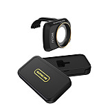 Sunnylife Lens Filter For DJI Mavic Mini Drone Neutral Density Polar UV CPL ND 8 16 32 Camera Lenses Filters Set For Mavic Min