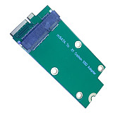XT-XINTE Mini PCI-E mSATA SSD to Sandisk SD5SG2 Add on Card For Lenovo X1 Carbon for Ultrabook SSD