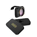 Sunnylife Drone Filter For DJI Mavic Mini Camera Lenses Accessories Neutral Density ND4 ND8 ND16 ND32 Filters For DJI Mavic Mini