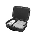Sunnylife Waterproof Carrying Case Portable Storage Bag for DJI Mavic Mini Drone Remote Controller Shoulder Bag for Mavic Mini
