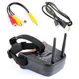 QWinOut DIY RC Drone Kit F450-V2 FPV Quadcopter with MINI PIX MINI GPS Q6 4K Wide Angle Action Camera FPV Watch / FPV Goggles Full Set Drone Kit