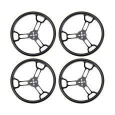 HGLRC 3 inch Propeller Protection Ring Suitable for 11/13/14 Series Motors Maximum Support for 3 inch Blades 3025 3028 3035 3052 3056