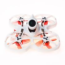 Emax Tinyhawk S II Indoor FPV Racing Drone BNF with F4 Flight Control 0802 16000KV Motor Nano2 FPV Camera and LED Support 1/2S Battery