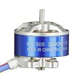 LDARC XT1305-3600KV 2-4S Brushless Motor for LDARC HD140 / ET125 4S FPV Racing Drone