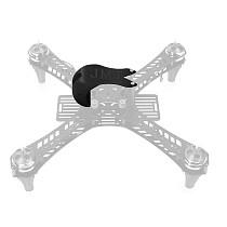 JMT 3D Print TPU Camera Mount 3D Printed Camera Holder Protective Shell for 19mm FPV Camera X4M360L Frame DIY RC Drone FPV Racer