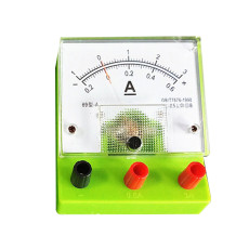 Feichao DIY Ammeter Voltmeter Volt Meter Physical Electrical Circuit Experiment Equipment