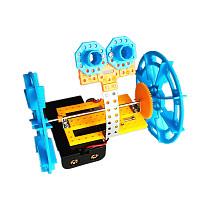 Feichao Balance Bike Robot Technology Production Invention Student DIY Handmade Homemade Material Electric Balance Bike Kits