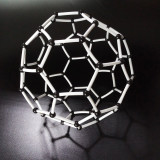 Feichao Buck60 Ball C60 Molecular Structure Model Carbon 60 Model Footballene Chemical Experiment Teaching Equipment