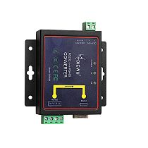 DIEWU TXB026 Active RS232 to RS485 Converter with High Quality Converter Power Cable Converter for Industrial use