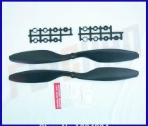 10pairs 1045R 10*4.5  Blade Propeller For RC 4-axis X-axis KK MK Multicopter Quadcopter UFO