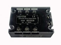 Hoymk SSR3-A4860HK 60A 3 Phase Solid State Relay AC-AC SSR3 A4860HK