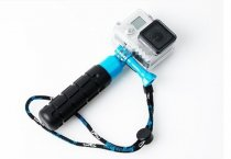 TMC  Grenade Grip Hand Grip For Gopro Hero 3 plus 2 1 SJ4000 Action Camera