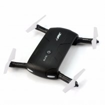 JJRC H37 ELFIE Wifi Control Foldable FPV Altitude Hold Mini Quadcopter Headless Mode HD cam Sefie RTF Drone RC Toy Gift