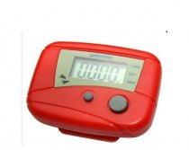 Multi-Function LCD Digital Electronic Pedometer Step Walking run Calories consumed Monitor Meter counter