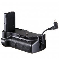 Commlite ComPak CP-D5100 Camera Battery Grip / Vertical Grip / Battery Pack for Nikon D5100