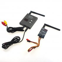 FPV 600mw Aerial Photography RC832+TS832 5.8G 40CH AV Transmitter & Receiver System