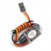 Blheli Firmware 12A 160-250 Brushless ESC Speed Controller For RC Drone Racer Quadcopter Transparent