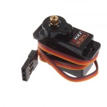 EMAX ES08MA 12G/1.8KG Mini Analog Metal Gear Servo High-Speed Upgrade MG90