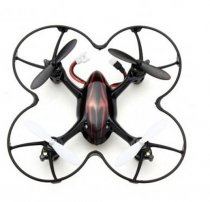 H108C 2.4G 4CH RC Quadcopter With 2MP Camera RTF