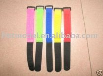5X Hook & Loop Fastening Tape For Rc Helicopter Heli, Aircraft, cars, ship, Others