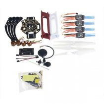 RC Drone Quadrocopter 4-axis Aircraft Kit F450-V2 Frame GPS APM2.8 Flight Control No Battery No Transmitter