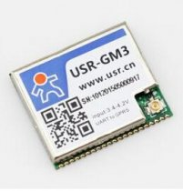 USR-GM3 Industrial Smallest UART to GSM/GPRS Module