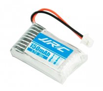 JJRC H20 Spare Parts: 1 Piece 3.7V 150mah LiPo Battery for JJRC MiNi Quadcopter RC Drone UAV