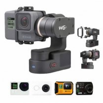 Feiyu WG2 Updated 3-Axis Wearable Waterproof Gimbal for GoPro Hero5/4/Session