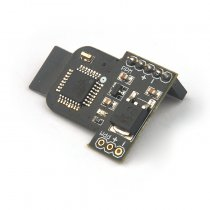 MTX9D Multiprotocol TX Module For Frsky X9D X9D Plus X12S Flysky TH9X 9XR PRO Transmitter