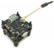 HGLRC XJB F413-TX20-ELF Flight TOWER CAMERA DSHOT Flight Control Board BS13A VTX