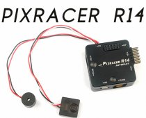 Pixracer R14 Autopilot Xracer Mini PX4 Flight Controller Board For RC Quadcopter Model Aircraft