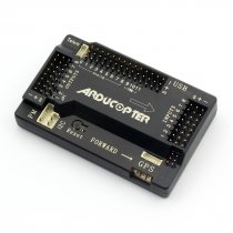APM2.8 APM 2.8 Multicopter Flight Controller 2.5 2.6 Upgraded No / Built-in Compass Straight Pin